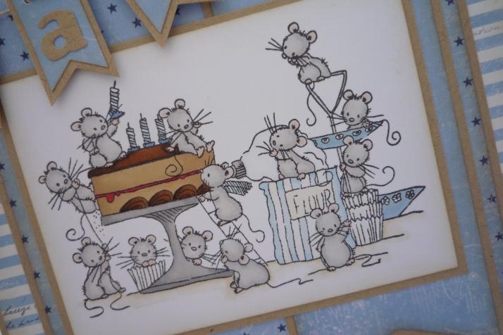 cake mice cu